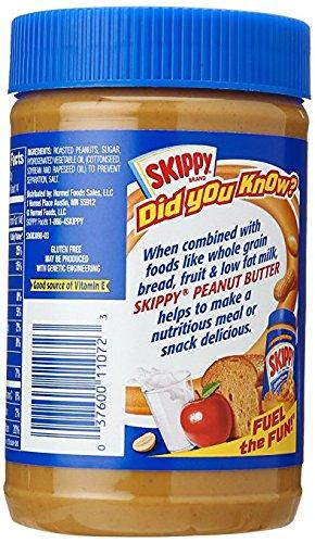 Buy chunky peanut butter