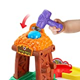 VTech Go! Go! Smart Wheels Treasure Mountain
