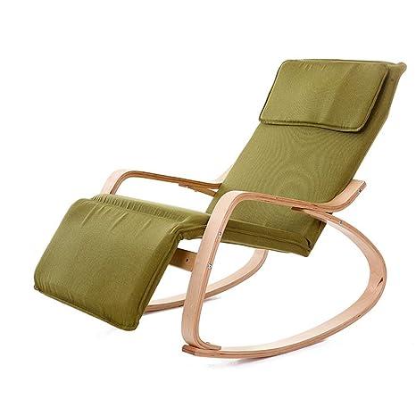 Amazon.com: Bseack_Store Silla de balcón ajustable, silla de ...