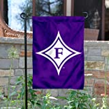 Furman University Garden Flag and Yard Banner