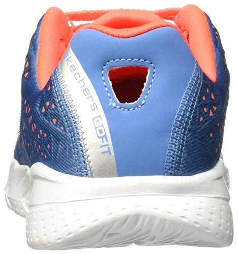 Fit Go Mode Blcl Bleu Baskets 2 Presto Skechers Femme 5Aqwggn