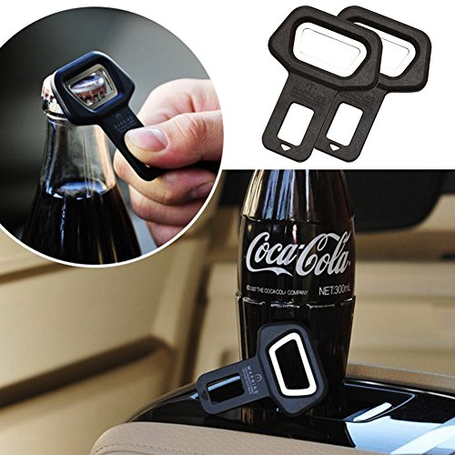 Price comparison product image CIKIShield Car Seat Vehicle-mounted Bottle Openers-2pack