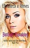 Baehrly Breaking (Goldie Locke and the Were Bears #5)