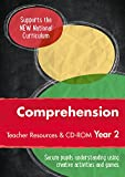 Ready, Steady, Practise! – Year 2 Comprehension Teacher Resources: English KS1