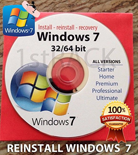 how to install windows 7 ultimate 64 bit without cd