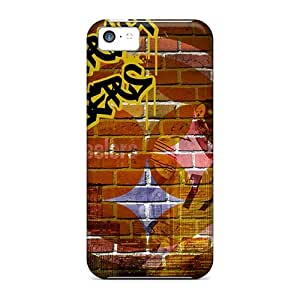 linJUN FENGExcellent Design Pittsburgh Steelers Phone Cases For ipod touch 5 Premium Cases