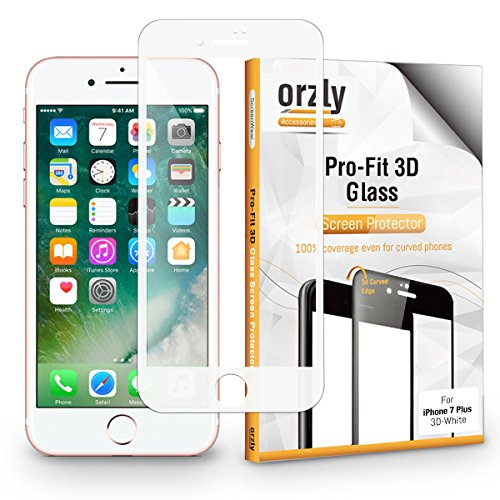 iPhone Protector Orzly Pro Fit Tempered