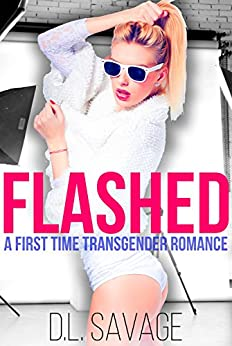 Download for free Flashed: A First Time Transgender Romance