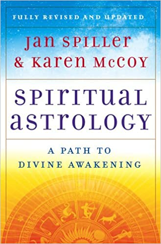 Image result for spiritual astrology jan spiller