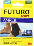 Futuro Sport Moisture Control Ankle Support, Adjustable