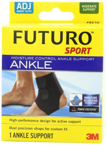 Futuro Moisture Control Support Adjustable