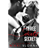 Three Dirty Secrets (The Blindfold Club Book 4)