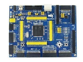 Waveshare STM32 Board STM32F103ZET6 STM32F103 STM32