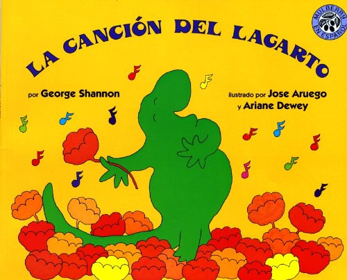 La Cancion del Lagarto (Lizard's Song)