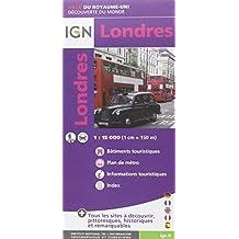 IGN /86304 LONDRES - LONDON