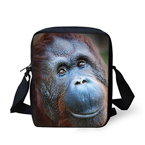 Chimpanzee4 Hugs Bag Chimpanzee5 Crossed Woman And 3171e Idea Small CWqgnqOH