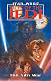 The Sith War (Star Wars: Tales of the Jedi)