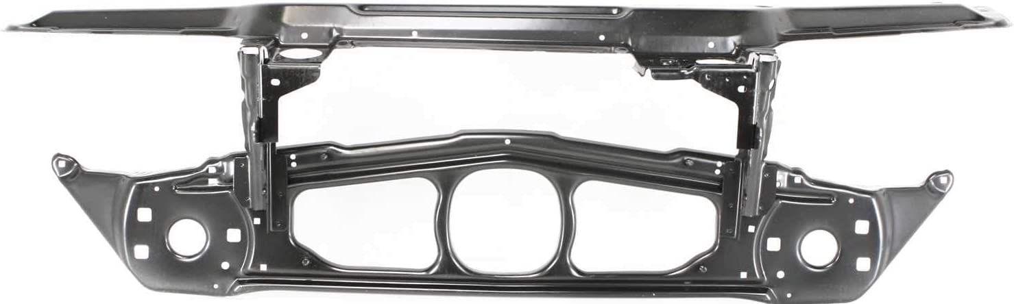 Garage-Pro Radiator Support for BMW 3-SERIES 99-06 Assembly Steel E46 Coupe// Sedan//Wagon 99-05