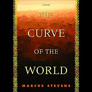 Curve of the World Audiobook