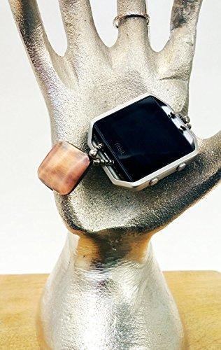 fitbit-blaze-copperhead-bracelet-fitbit-attachment-fitbit-accessory-fitbit-jewelry-wearable-tech-jew