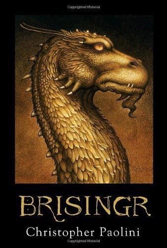 Brisingr (Inheritance Cycle, No. 3)