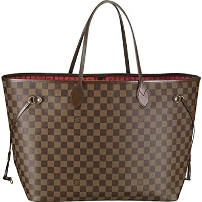2af2ffca7ec9 Designer Inspired Neverfull Handbag  Amazon.co.uk  Shoes   Bags