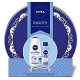 Cheap NIVEA Body Smooth Skincare Gift Set