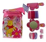 Best Disney Hair Brushes - Disney Winnie the Pooh Beauty Hair Brush Pack Review