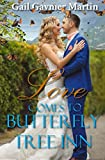 img - for Love Comes to Butterfly Tree Inn book / textbook / text book