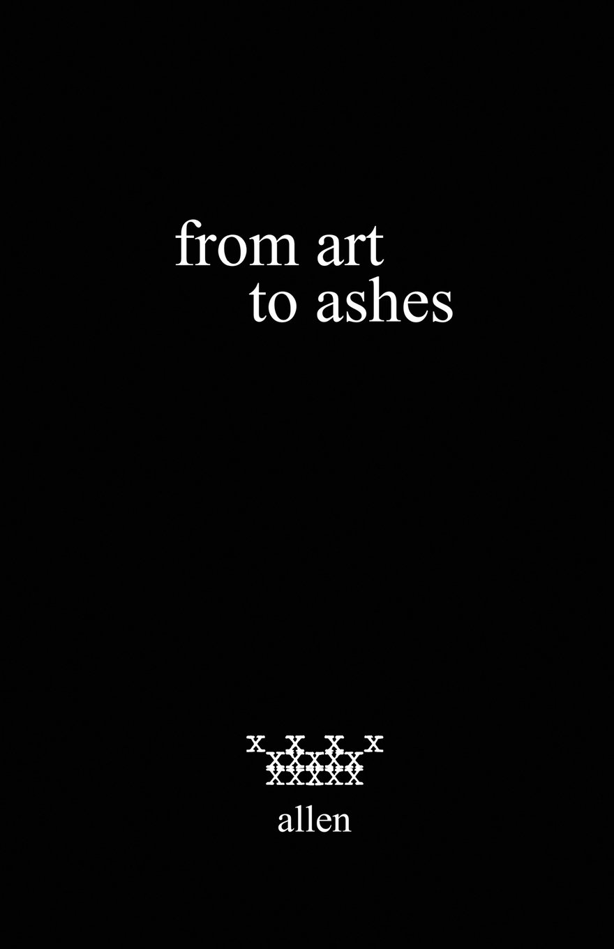 Download from art to ashes pdf