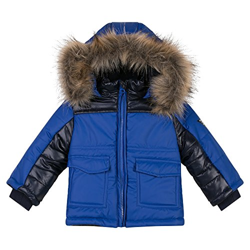 Blue 3 Co Jacket Baby Bi chaquetas Boy Blue Royal OwgqwvCPH