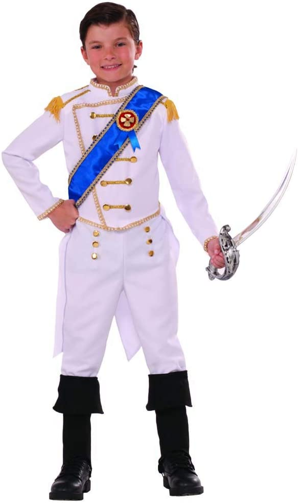 Large Forum Novelties Arabian Prince Costume