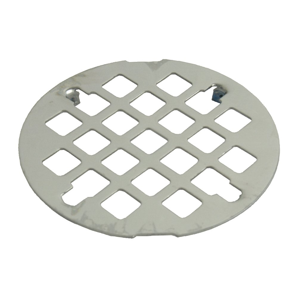 DANCO Easy To Install, Snap In Style Shower Drain, Polished Stainless  Steel, 3 1/4 Inch, 1 Set (89201)     Amazon.com