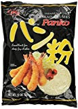 JFC Panko Bread Crumbs, 12-Ounce Packages (Pack of 6)
