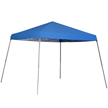 8 x 8 Ft Canopies 10x 10 Ft Base Slant Legs Pop up Canopy Tent For  sc 1 st  Amazon.com : 8 foot canopy - memphite.com