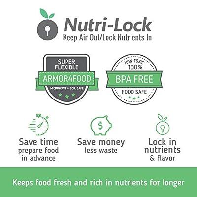 Nutri-Lock Sealer Rolls