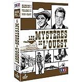 Les mystères de l'Ouest : Saison 1, Vol.2 - Coffret 4 DVD
