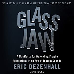 Glass Jaw Hörbuch