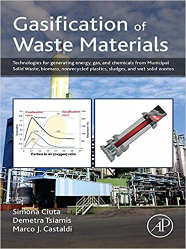 Amazon gasification of waste materials technologies for gasification of waste materials technologies for generating energy gas and chemicals from municipal solid waste biomass nonrecycled plastics sludges fandeluxe Image collections