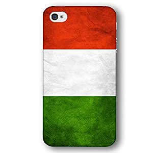 Italy Italian Flag For SamSung Note 3 Case Cover Slim Phone Case