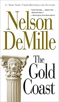 The Gold Coast (John Sutter Book 1) by [DeMille, Nelson]