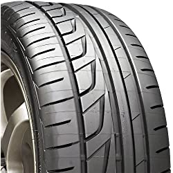 Bridgestone Potenza RE760 Sport Radial Tire - 225/50R17 94W
