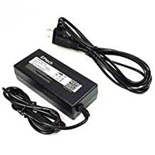 EPtech AC / DC Adapter For DYMO 24V LabelWriter 320 330 400 450 450 Turbo/Duo Printer Charger Power Supply Cord