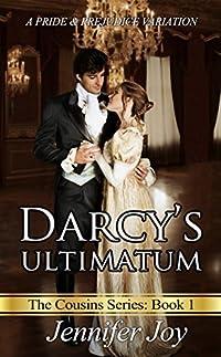 Darcy's Ultimatum by Jennifer Joy ebook deal