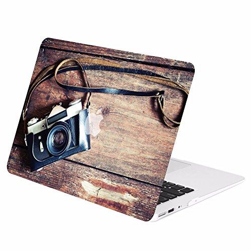TOP CASE 13 Inch Rubberized MacBook