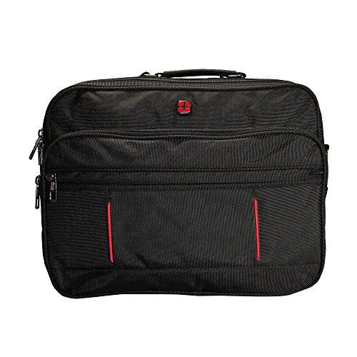 Passenger Nashville Tasche schwarz