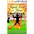 Sweet Fire and Stone (A Sweet Cove Cozy Mystery Book 7)