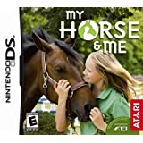 My Horse and Me - Nintendo DS