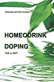 Homeodrink Doping Yes Or Not