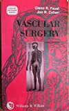 Vascular Surgery for the House Officer 9780683306118